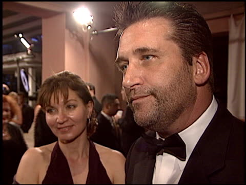 daniel baldwin at the night of 100 stars oscar gala at the beverly hilton in beverly hills california on february 29 2004 - 76th annual academy awards stock videos & royalty-free footage