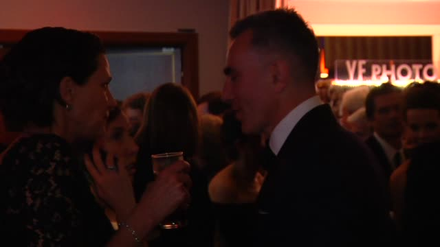 Daniel DayLewis at The 2013 Vanity Fair Oscar Party Hosted By Graydon Carter Inside Party Footage Daniel DayLewis at The 2013 Vanity Fair Oscar Par...