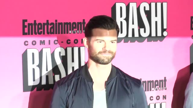 Daniel Gillies at Entertainment Weekly Hosts Annual ComicCon Celebration at Float at Hard Rock Hotel San Diego on July 23 2016 in San Diego California