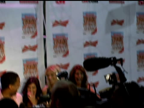daniela pestova at the 2006 sports illustrated swimsuit issue photocall at crobar in new york new york on february 14 2006 - sports illustrated swimsuit issue stock videos & royalty-free footage