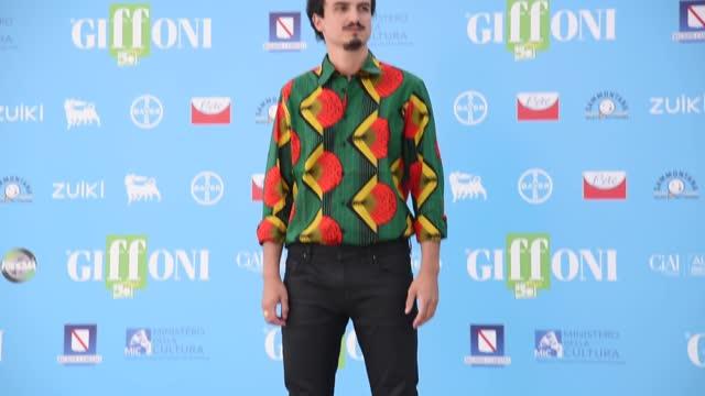 ITA: Giffoni Film Festival - Day 10 - Photocall