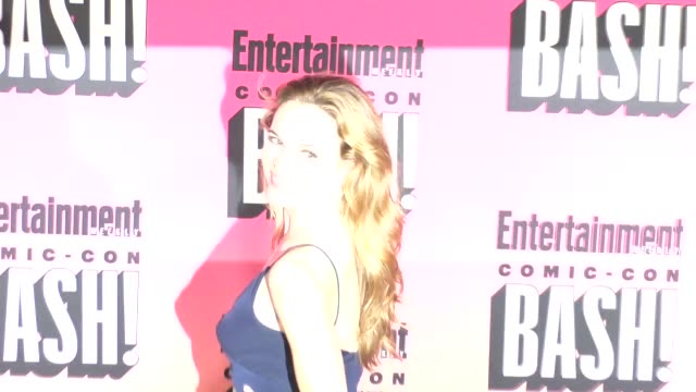 Danielle Panabaker at Entertainment Weekly Hosts Annual ComicCon Celebration at Float at Hard Rock Hotel San Diego on July 23 2016 in San Diego...