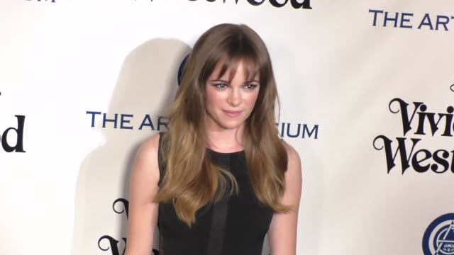 Danielle Panabaker at The Art of Elysium's 9th Annual HEAVEN Gala at 3LABS in Culver City at Celebrity Sightings in Los Angeles on January 09 2016 in...