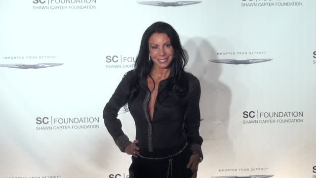 Danielle Staub at Making The Ordinary Extraordinary at Pier 54 in New York 9/29/11