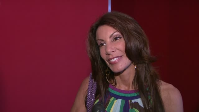 Danielle Staub on what brings her out tonight being a beach lover why its important to protect the ocean and her tips for others Also talks about the...