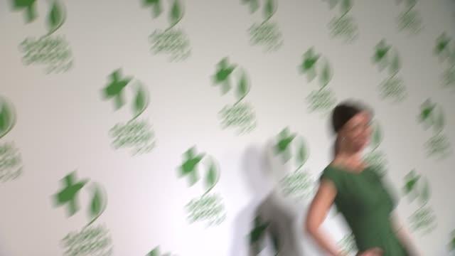 danielle vasinova at the global green usa 11th annual pre-oscar® partyat avalon on february 26, 2014 in hollywood, california. - oscar party stock videos & royalty-free footage