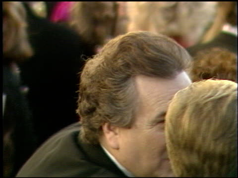 danny aiello at the 1991 academy awards at the shrine auditorium in los angeles, california on march 25, 1991. - shrine auditorium stock videos & royalty-free footage