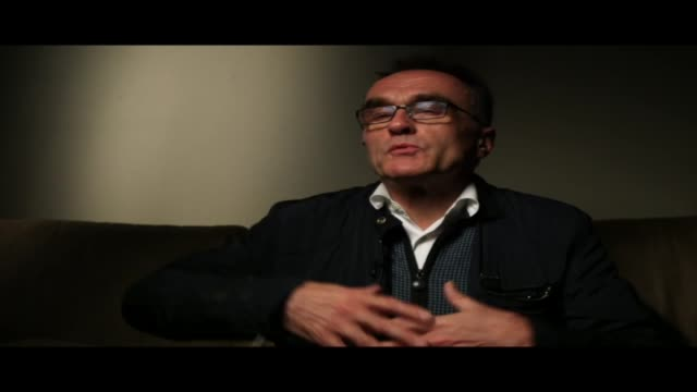 vidéos et rushes de danny boyle - the director of the british classic 'trainspotting' - spoke to hibrow about his experience in making the film. in this excerpt he... - littérature