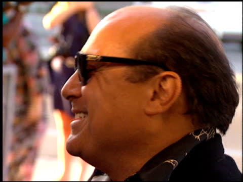 Danny DeVito at the 'Renaissance Man' Premiere on May 31 1994