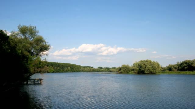 Danube estuary