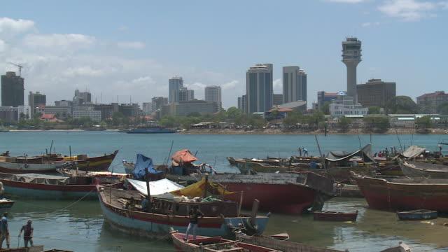 vídeos y material grabado en eventos de stock de dar es – salaam, tanzania - tanzania