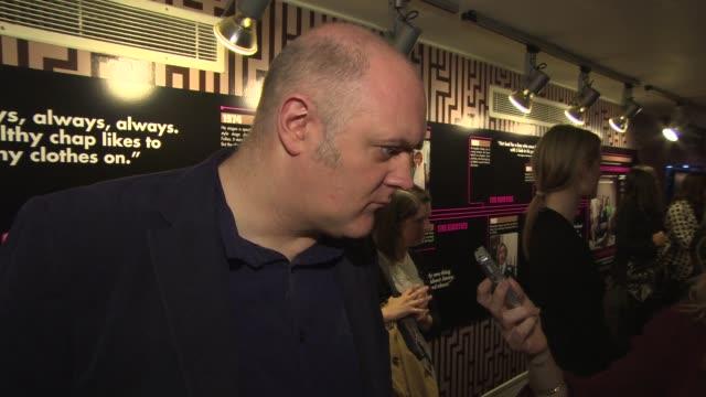 dara o briain at 'the look of love' uk film premiere in london, england, uk on 4/15/2013. - dara o'briain stock videos & royalty-free footage