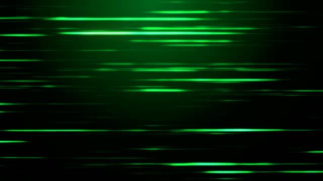 vídeos de stock e filmes b-roll de dark black green backgrounds loopable - reflexo cabelo pintado