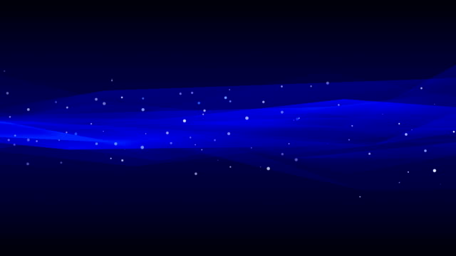 dark blue background (loopable) - blue background stock videos & royalty-free footage