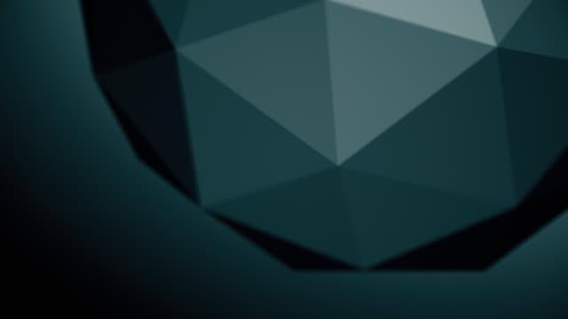 Dark Crystal Tech Background Loop