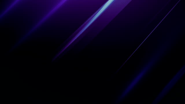 Dark Purple Abstract Background (Loopable)