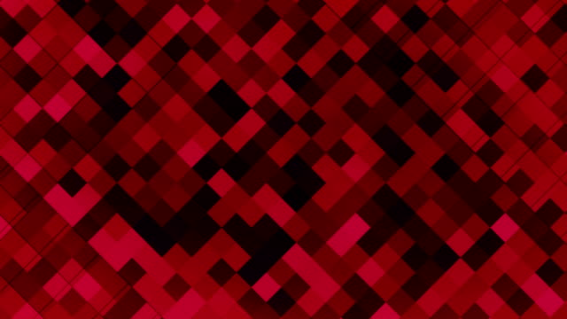 4k dark red background loopable - block shape stock videos & royalty-free footage