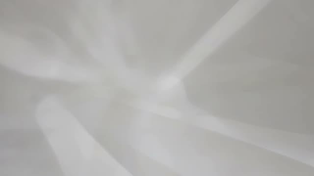 vidéos et rushes de fond sombre en lin :  au flux (boucle - drap