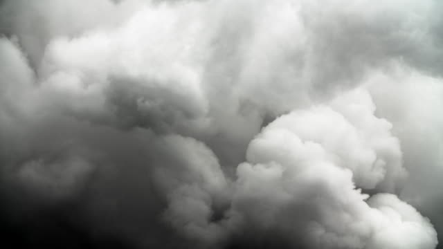 dark smoke cloud - atmospheric mood stock videos & royalty-free footage