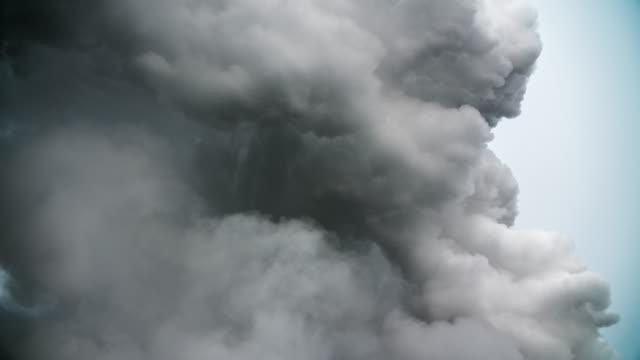 Dark Smoke Cloud