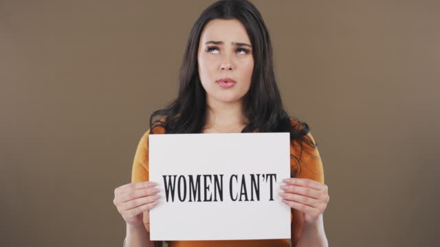 darling women very much can - gender equality stock videos & royalty-free footage