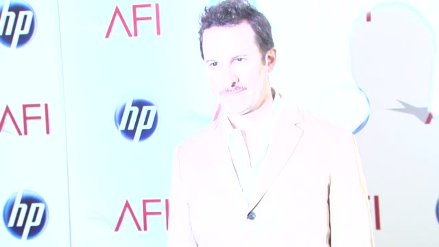 darren aronofsky at the 2010 afi awards at los angeles ca - darren aronofsky stock videos and b-roll footage