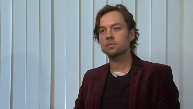 Darren Hayes on being a romantic his husband love letters despising celebrity culture and more Darren Hayes Interview at The Hospital Club on...