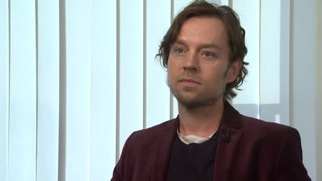 Darren Hayes on Bloodstained Heart performing audience emotion being a song writer and more Darren Hayes Interview at The Hospital Club on February 1...