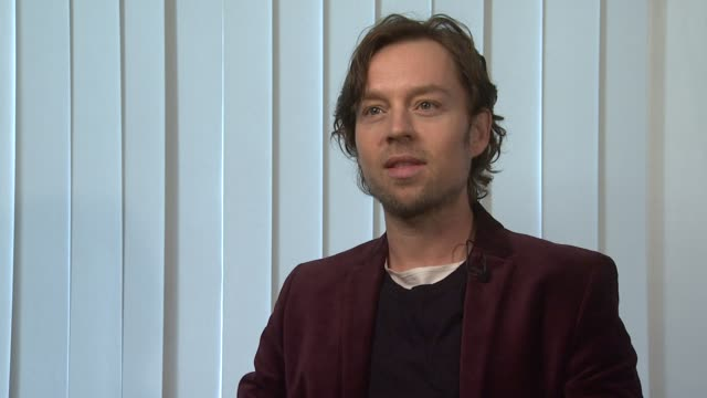 Darren Hayes on his solo career Spin pressure expectation growing as an artist and more Darren Hayes Interview at The Hospital Club on February 1...