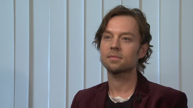 Darren Hayes on Savage Gardens success rejection his first record US airplay and more Darren Hayes Interview at The Hospital Club on February 1 2012...