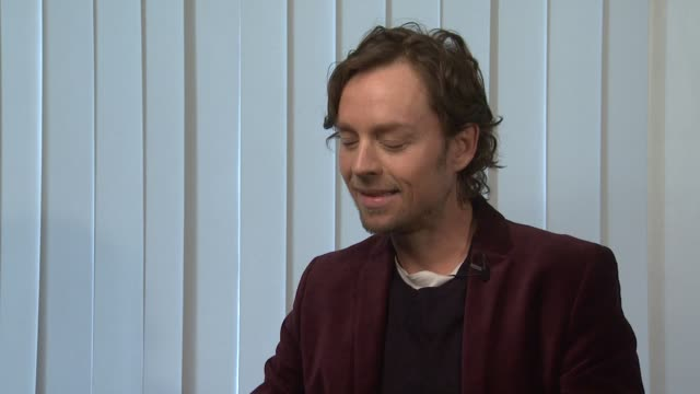 Darren Hayes on Walter some of his highlights from the new album those he worked with and more Darren Hayes Interview at The Hospital Club on...