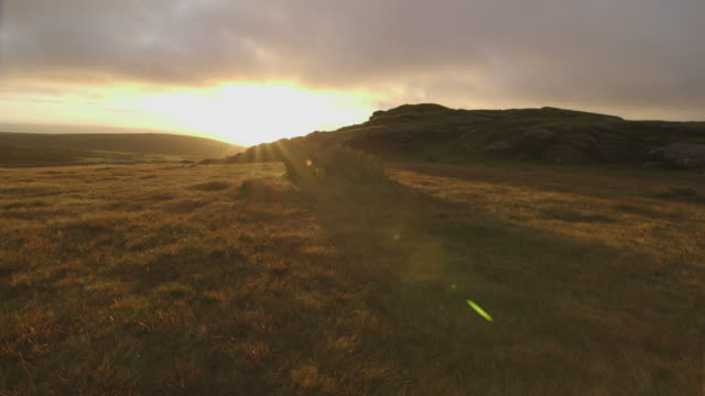 Dartmoor sunrise 2