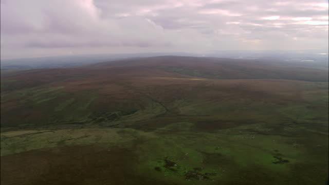 dartmoor - dartmoor stock videos & royalty-free footage
