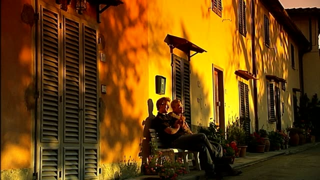 das leben ist schön! - tuscany stock videos and b-roll footage