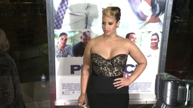 vidéos et rushes de dascha polanco at the perfect match los angeles premiere at arclight cinemas on march 07 2016 in hollywood california - arclight cinemas hollywood