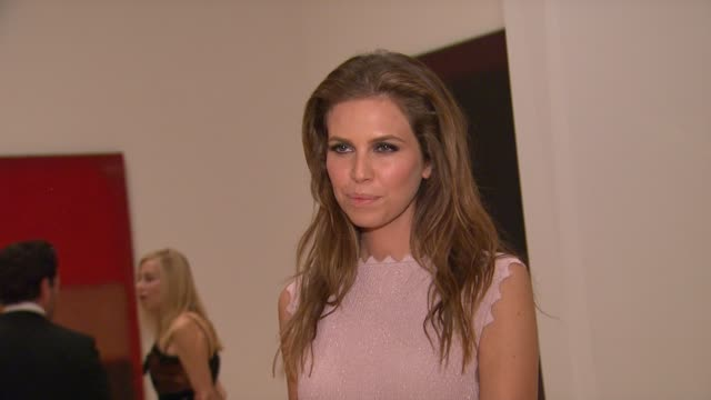 dasha zhukova at the the museum of contemporary art los angeles presents the annual moca gala at los angeles ca - los angeles museum of contemporary art stock videos and b-roll footage