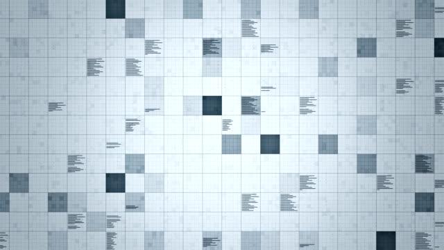 vidéos et rushes de base de données, bouclables - motion design