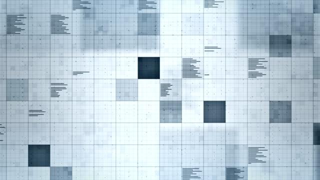 data background, loopable - viraggio monocromo video stock e b–roll