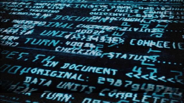 Data Code Typing
