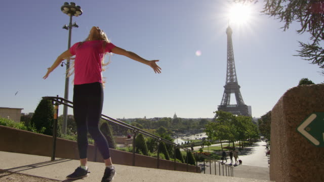 date in paris - france stock videos & royalty-free footage