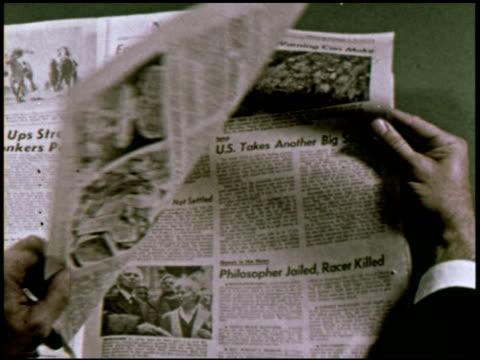 dateline: long island - 23 of 27 - new york newsday stock videos & royalty-free footage