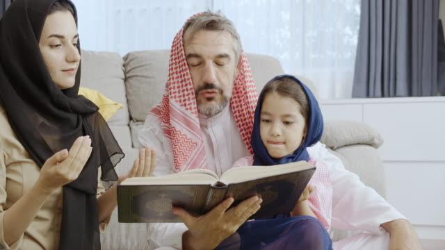 daughter, please follow me. - koran stock videos & royalty-free footage