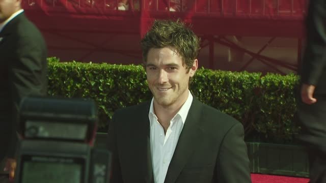 Dave Annable at the 2008 ESPY Awards at Los Angeles CA