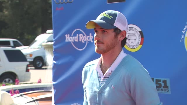 Dave Annable at the Third Annual George Lopez Celebrity Golf Classic 2010 Audi quattro Cup at Toluca Lake CA