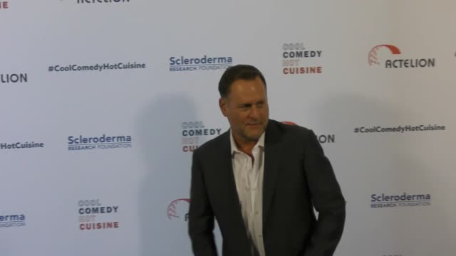 Dave Coulier at the Cool Comedy Hot Cuisine 30th Annual Benefit For The Scleroderma Research Foundation at the Beverly Wilshire Four Seasons Hotel on...