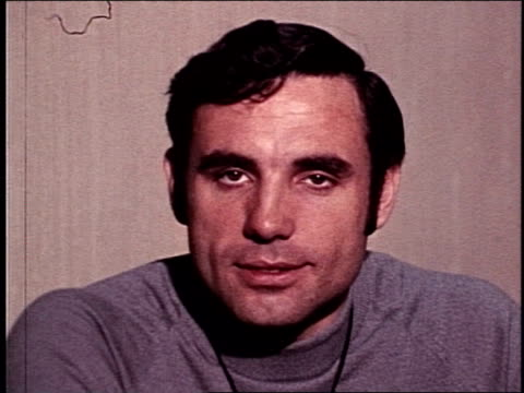 Dave DeBusschere Speaks About His Injuries on March 01 1970 in New York New York