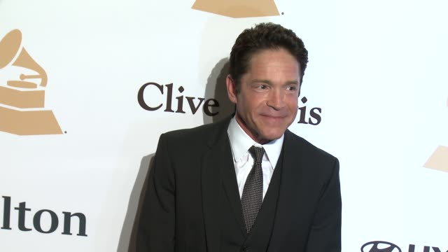 stockvideo's en b-roll-footage met dave koz at the 2016 pregrammy gala and salute to industry icons honoring irving azoff at the beverly hilton hotel on february 14 2016 in beverly... - irving azoff