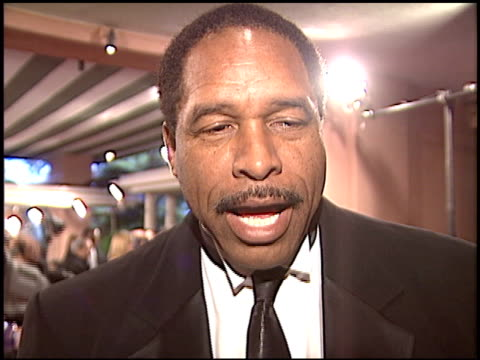 dave winfield at the night of 100 stars oscar gala at the beverly hilton in beverly hills california on february 29 2004 - 76th annual academy awards stock videos & royalty-free footage
