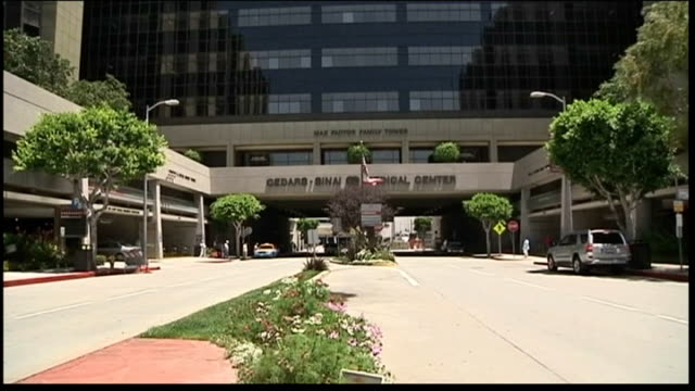 80 Top Cedars Sinai Hospital Video Clips & Footage - Getty