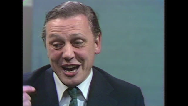 David Attenborough talks about the BBC in the 1930's saying 'you could put on programmes which didn't cause a lot of problems because the vast...